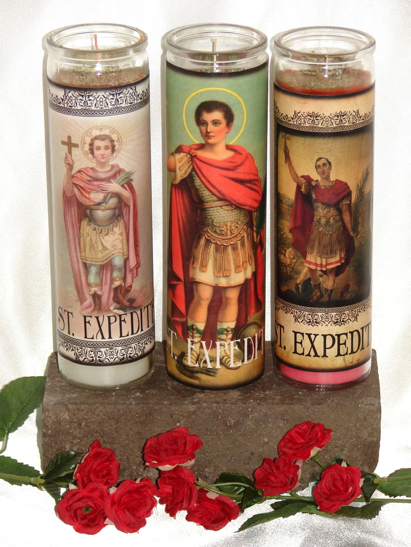 St. Expedite Products